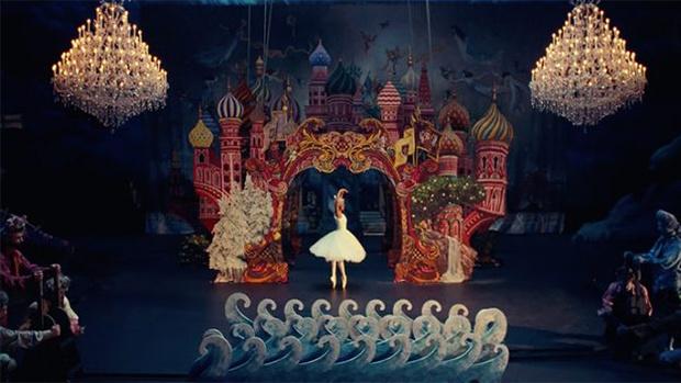 Фото №1 - 5 фактов о балете «Щелкунчик»