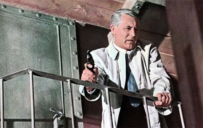 Фото №10 - 16 лучших фильмов про шпионов