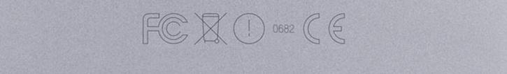 Фото №4 - Что означают цифры и символы на задней панели айфона