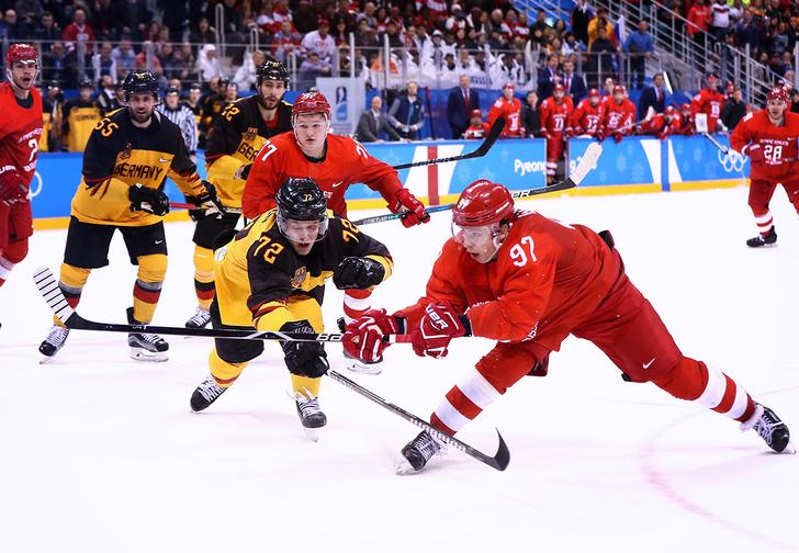Фото №1 - Никита Гусев: «И вдруг у меня потемнело в глазах…» Герой финала Олимпиады рассказал нам все!