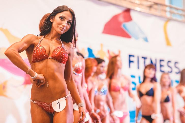 Фото №2 - Культурный спорт на FITNESS SUMMIT 2014