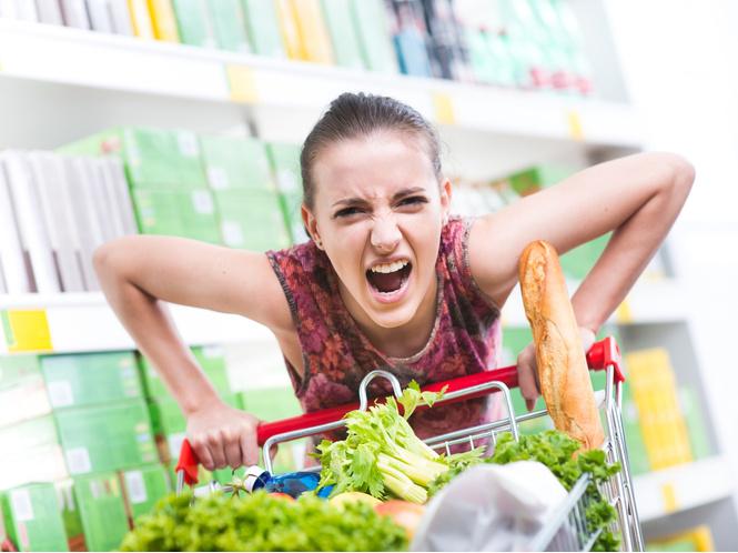 30 стыдных вещей, которые делает каждая женщина. Часть 1