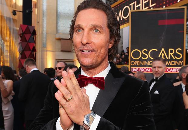 Фото №1 - Forbes назвал самых переоцененных актеров Голливуда 2018 года