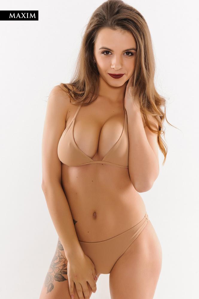 Катерина Доминик