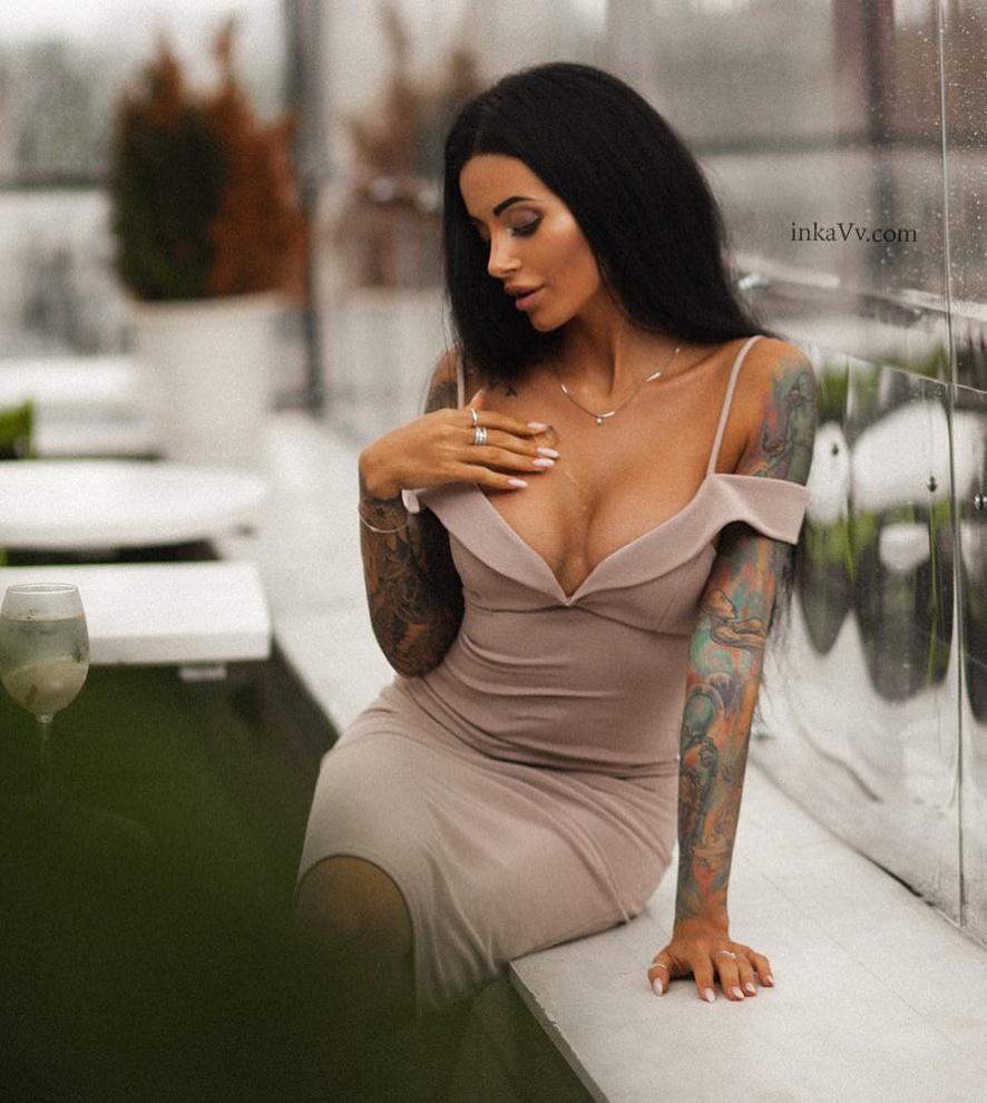 Анна Сахарова