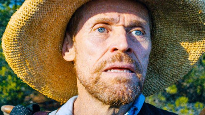 Фото №3 - «Ван Гог. На пороге вечности» — фильм-симулятор художника: MAXIM делится впечатлениями