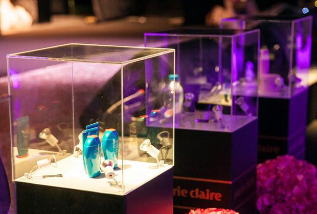 Фото №1 - Marie Claire вручил премию в области красоты Prix d'Excellence de la Beauté 2016