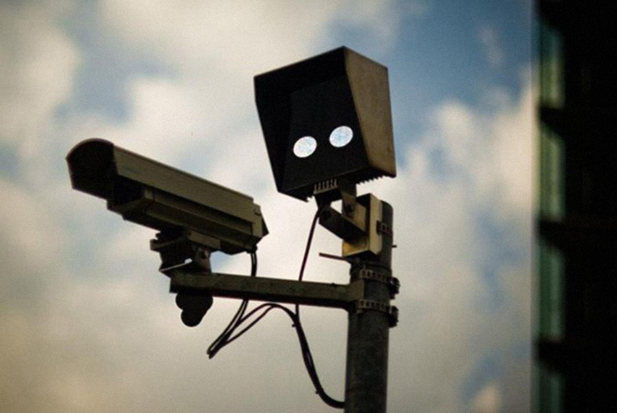 Они смотрят на тебя...:-)