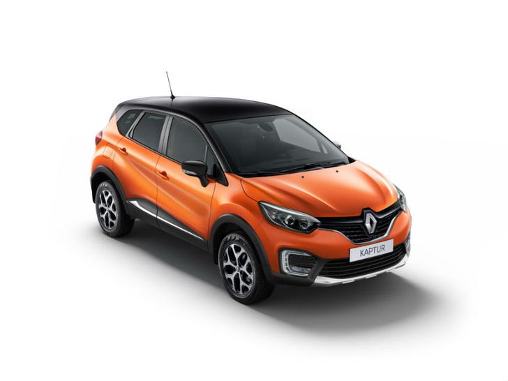 Фото №1 - Renault запустил ателье