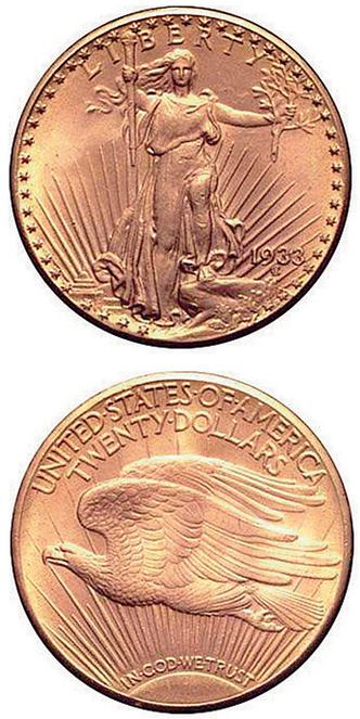 Фото №5 - Антисоветский рубль и еще 9 монет с необычной судьбой