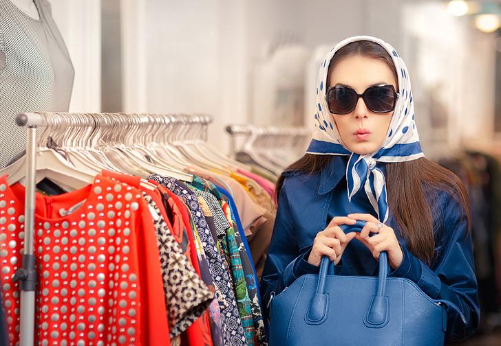 Фото №1 - Британский магазин одежды ищет на работу вора. Оплата: все, что удастся украсть, плюс £50 в час
