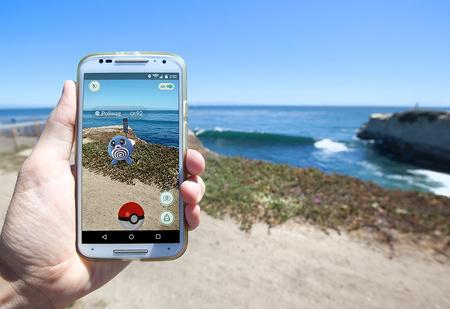 Как скачать Pokémon GO в России (и на iOS, и на Android)