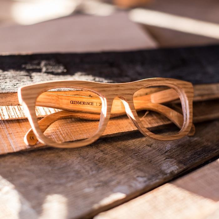 Фото №2 - Очки Glenmorangie Originals: новая жизнь для бочек из-под виски Glenmorangie