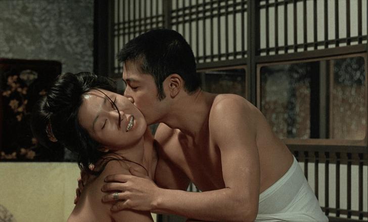 Фото №2 - 7 фильмов, в которых актеры занимались сексом по-настоящему