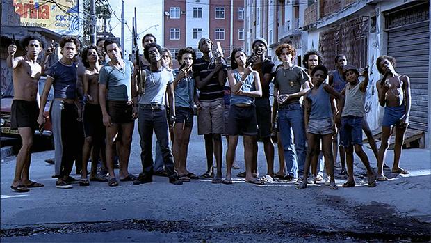 Фото №2 - Бразилия легализовала огнестрельное оружие для добропорядочных граждан