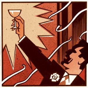 Фото №11 - Твоя взяла! Как побеждать: набирже / напьянке / впокер / насветофоре / напереговорах