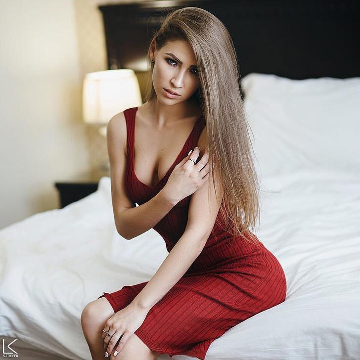 Ольга Плотникова