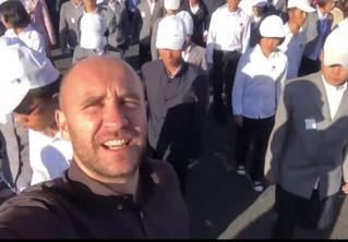 Журналист снял фильм про Северную Корею на айфон (фильм прилагается)