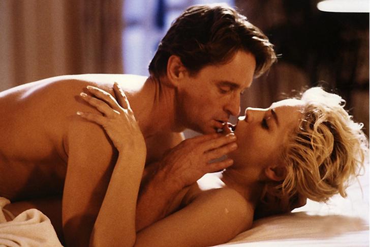 Фото №12 - 13 самых сексуальных сцен из фильмов!