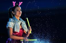 Церемония открытия 16-х Азиатских игр