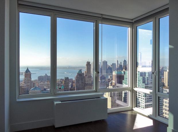 Фото №6 - Найдена самая тесная квартира в Нью-Йорке: всего 6 квадратных метров! (Видео!)