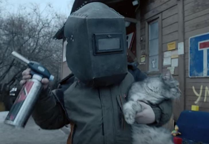 Фото №1 - Трейлер российского ремейка «Бесстыдников» полностью оправдывает свое название!