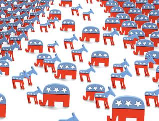 В США прошли промежуточные выборы: что думают аналитики