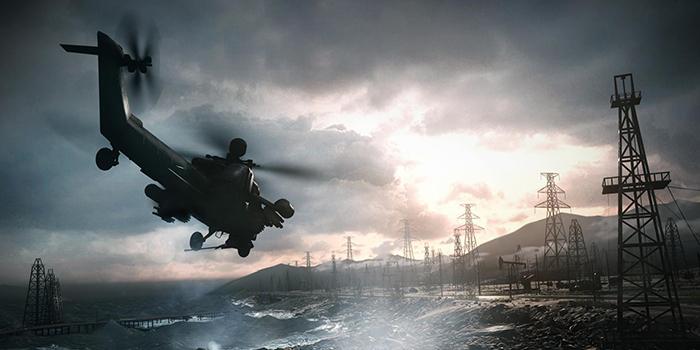 Фото №6 - Что нужно знать о Battlefield 4?