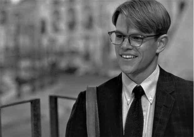 40 вещей настоящего мужчины, вязаный галстук