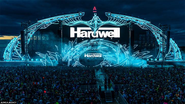 На сценах фестиваля выступили лучшие мировые диджеи из первой 20-ки TOP-100 DJMag