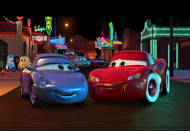 Фото №1 - Названы самые мужские и самые женские марки автомобилей!
