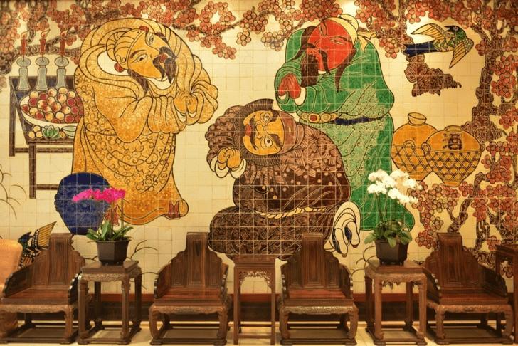 Фото №3 - Особенности китайского гостеприимства: что ожидать российскому туристу