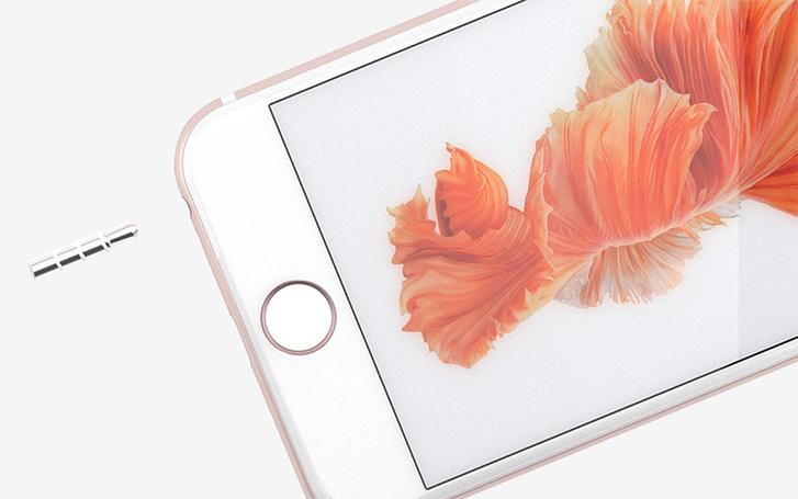 Легкий и дешевый способ превратить iPhone 6 в iPhone 7