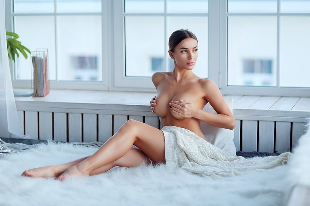 Анжелика Крысенко