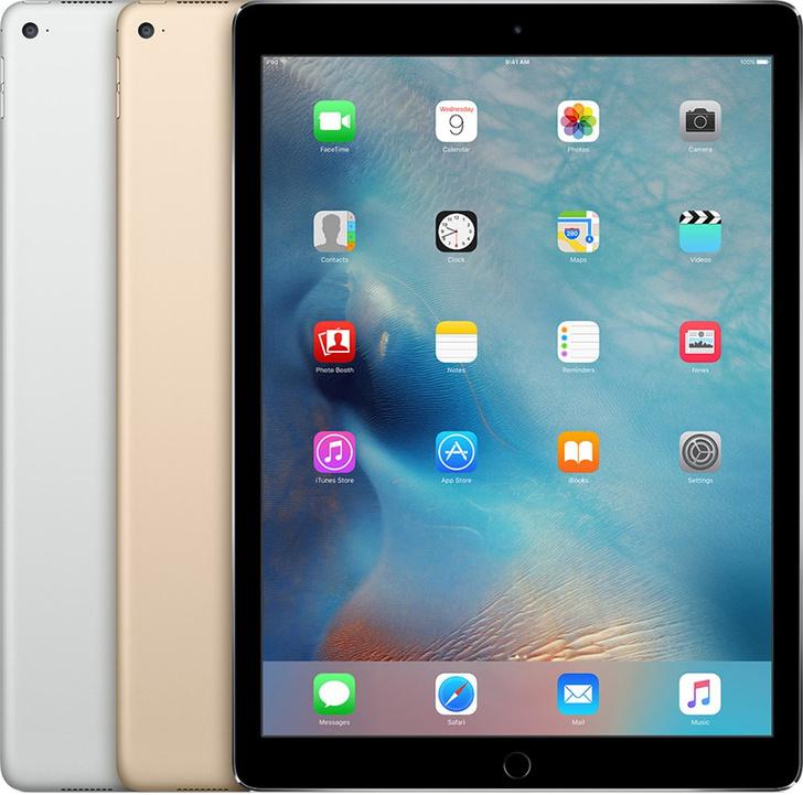 "Планшет Apple iPad Pro 12,9"" Wi-Fi 32 ГБ"