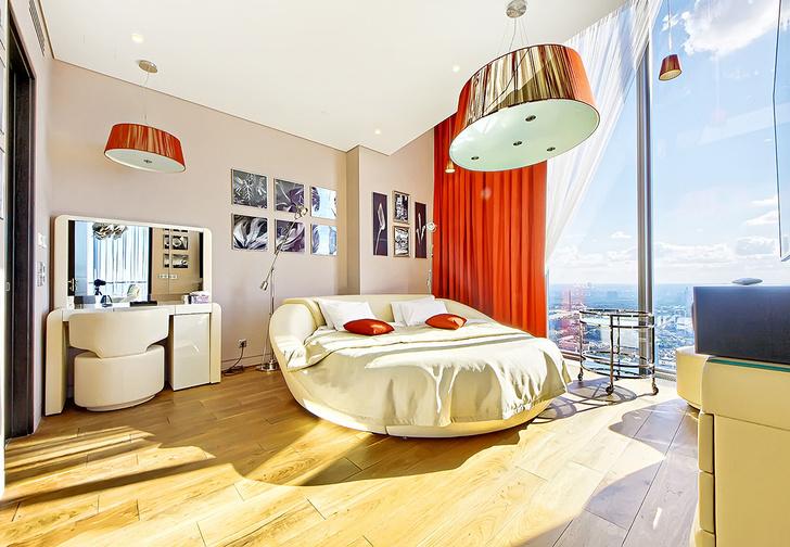 Фото №3 - Апартаменты Sky Grand Loft: седьмое небо на 64-м этаже