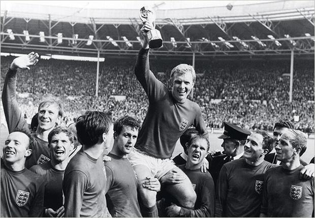 Фото №8 - Самые увлекательные факты из истории чемпионатов мира по футболу