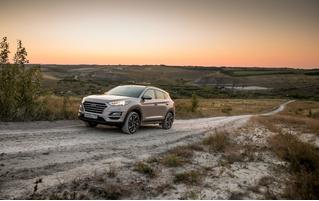 Hyundai Tucson: беспроводное обновление