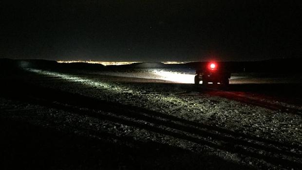 Фото №4 - Лауреат Нобелевской премии создал лазерные фары для автомобиля