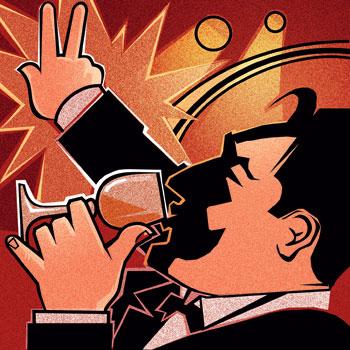 Фото №23 - Твоя взяла! Как побеждать: набирже / напьянке / впокер / насветофоре / напереговорах
