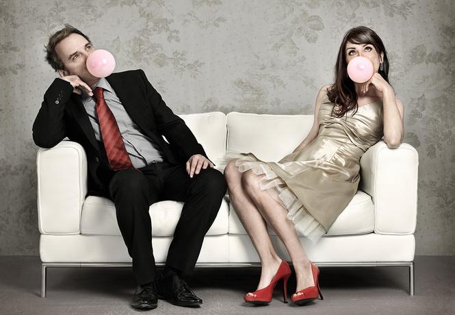 7 пессимистичных фактов о современных отношениях