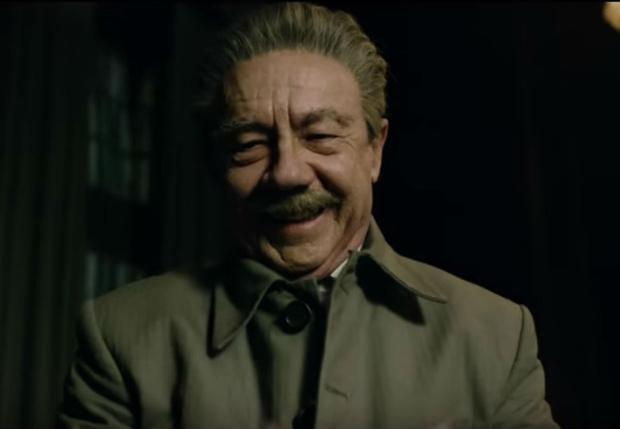 Фото №1 - Подвинься, «Матильда»! Первый трейлер комедии «Смерть Сталина»