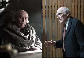 7 актеров, которые снялись и в «Игре престолов», и в «Чернобыле»