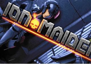 Группа Iron Maiden судится с создателями игры Ion Maiden за копирование их стиля (видео)