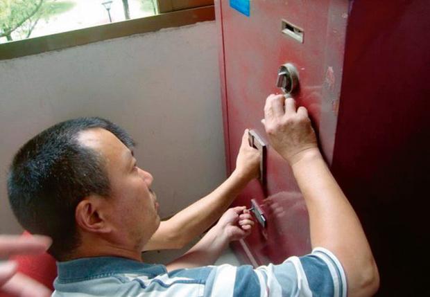 В гостях у сейфа