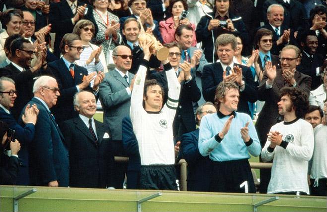 Фото №10 - Самые увлекательные факты из истории чемпионатов мира по футболу