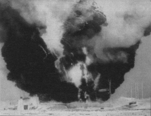 Фото №7 - 6 самых крупных катастроф Советского Союза