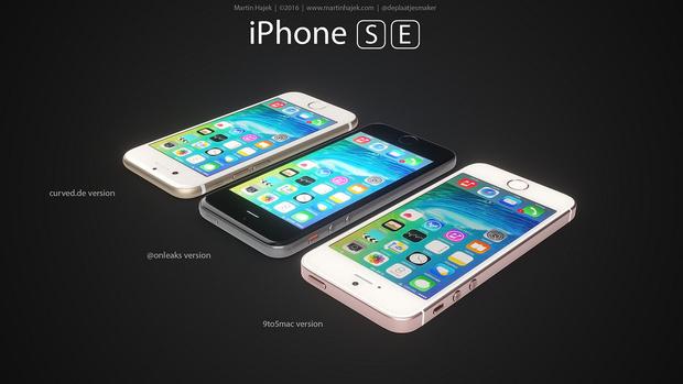 Как будет выглядеть новый смартфон?