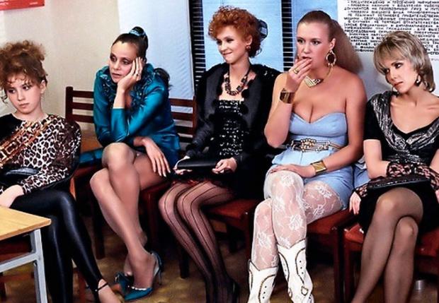 Фото №1 - Куприну и не снилось! Как я содержал московский бордель в девяностых