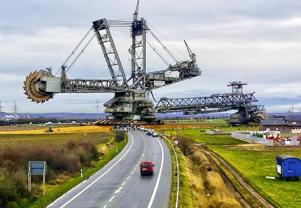 Фото №3 - Союз ржавых: 5 грандиозных заброшенных сооружений